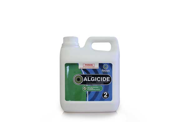 Algicide 20% Concentrate