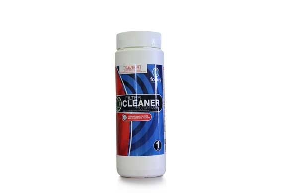 Filter Cleaner & Degreaser