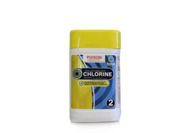 Chlorine - Bermuda Lifestyle