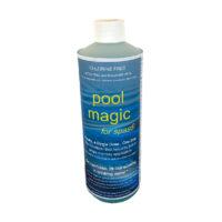 Pool Magic