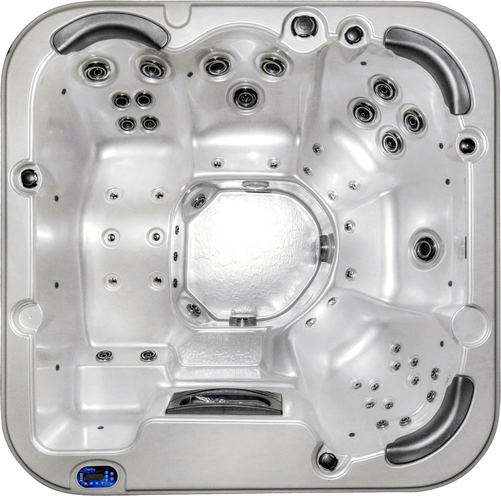 myEscape Compact Spa Pool