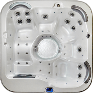 myOasis Compact Spa Pool