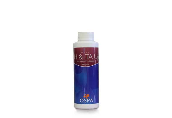 pH Up OSPA Spa Balancer