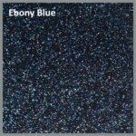 Ebony Blue