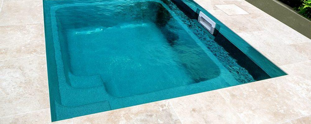 Fiji Plunge Aquamarine