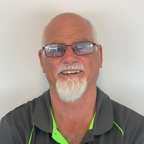 Jeff Howell - Owner, Director
