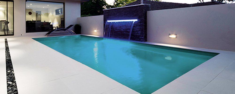 Reflection Aquamarine