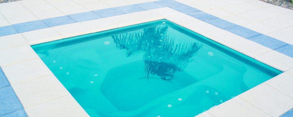 Sorrento Spa Aquamarine