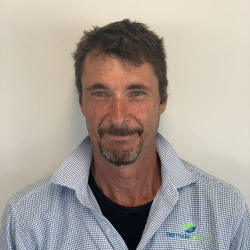 Stuart Crampton - Technician